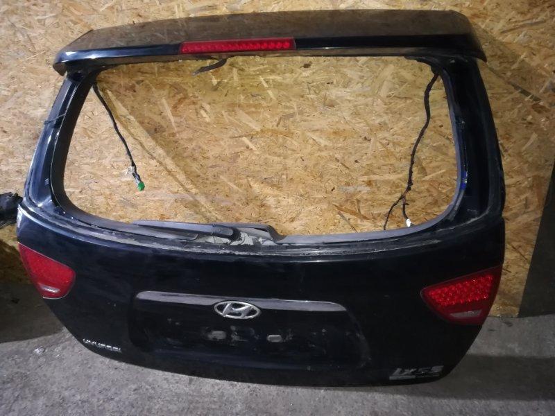Дверь багажника Hyundai Ix55 EN G6DA 2009 задняя