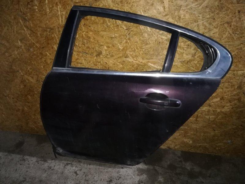 Ограничитель двери Jaguar Xf CC9 AJ6 2011 задний