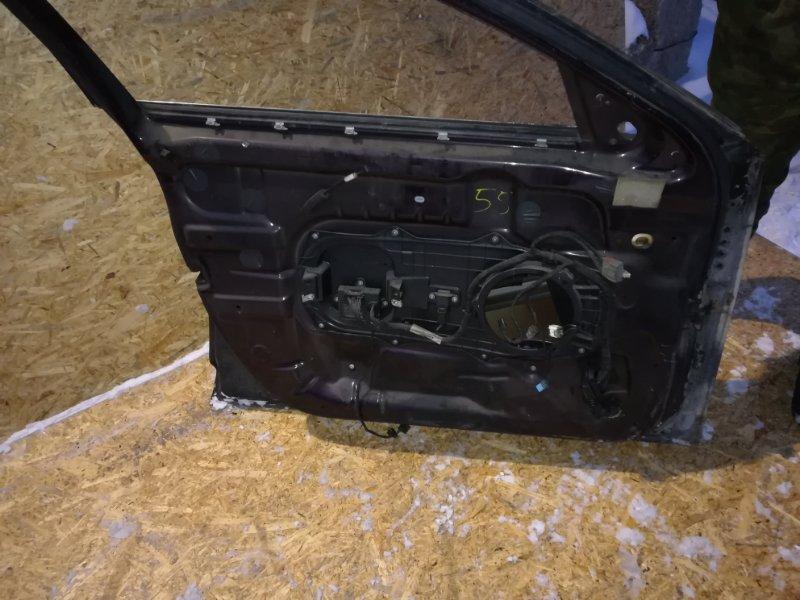 Замок двери Jaguar Xf CC9 AJ6 2011 передний левый
