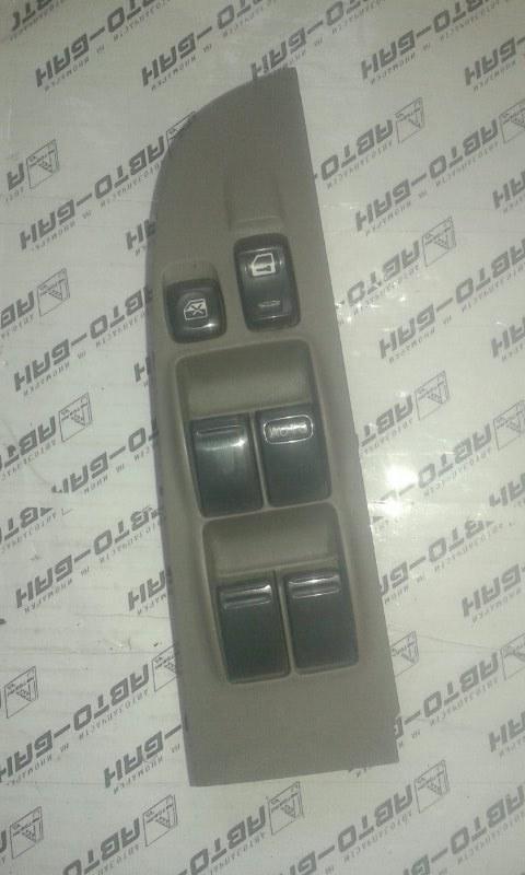 Блок управления стеклами Nissan Sunny FB15 QG15 2000
