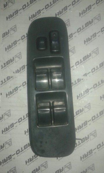 Блок управления стеклами Toyota Opa ZCT10 1ZZ-FE 2001