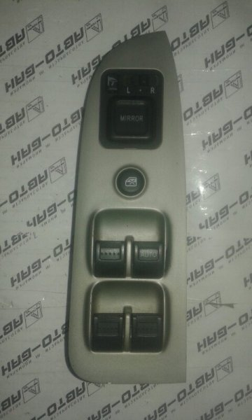 Блок управления стеклами Honda Cr-V RD5 K20A 2005