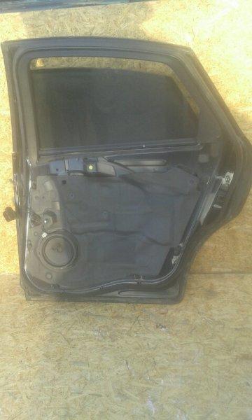 Ограничитель двери Ford Mondeo Iv BD AOBA 2008 задний