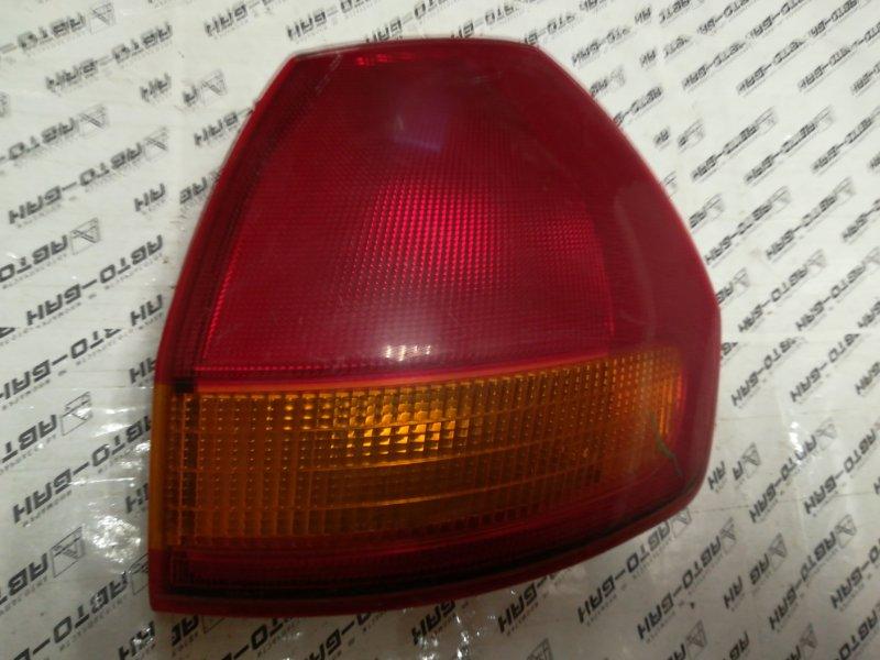 Стоп-сигнал Nissan Ad VFY11 QG15 2000 задний правый