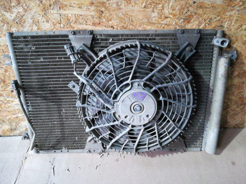 Радиатор кондиционера Suzuki Grand Vitara Xl TX92V H27A 2000