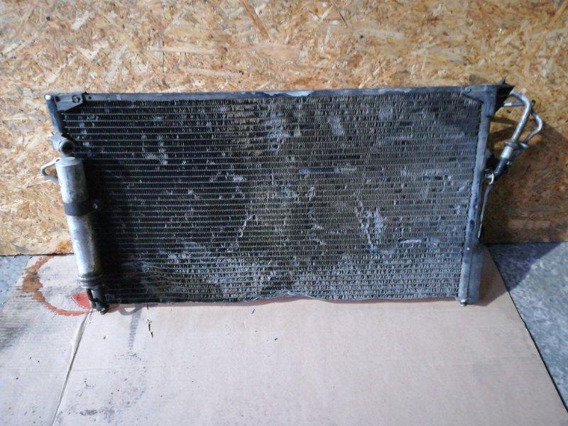 Радиатор кондиционера Infiniti Fx35 S50 VQ35DE 2004