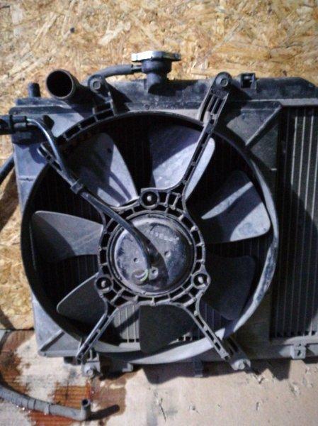 Диффузор Kia Spectra LD S6D1 2008