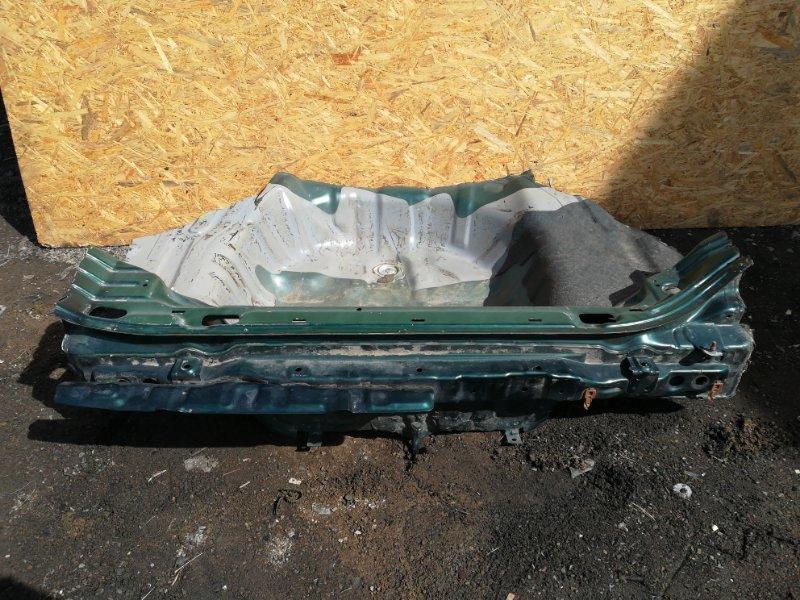 Панель кузова задняя Honda Cr-V RD-1 B20B 2001 задний