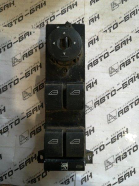 Блок управления стеклами Ford C-Max C214 AODA 2005