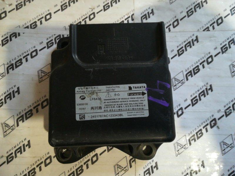 Блок управления аирбаг Lifan X60 215800 LFB479Q 2013