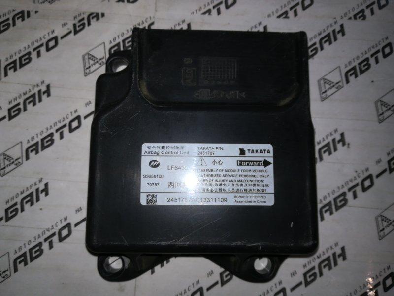 Блок управления аирбаг Lifan X60 215800 LFB479Q 2014