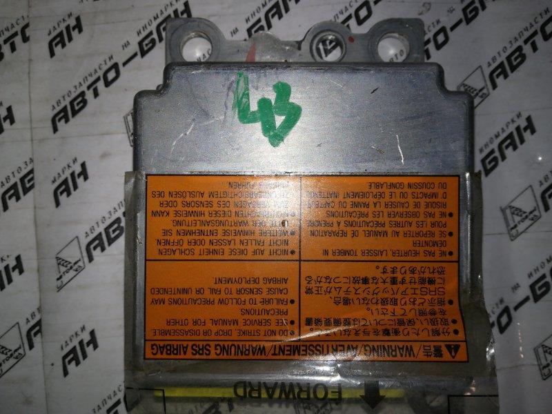 Блок управления аирбаг Infiniti Fx35 S50 VQ35DE 2004