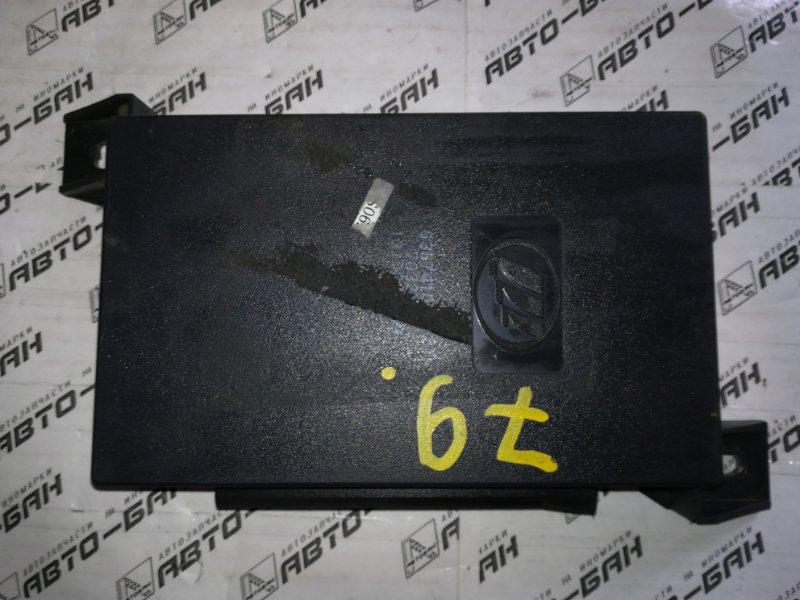 Блок комфорта Lifan X60 215800 LFB479Q 2014