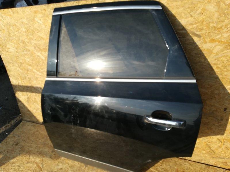 Ограничитель двери Hyundai Ix55 EN G6DA 2009 задний левый