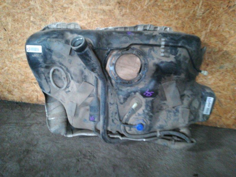Бак топливный Chevrolet Cruze J300 F16D3 2011