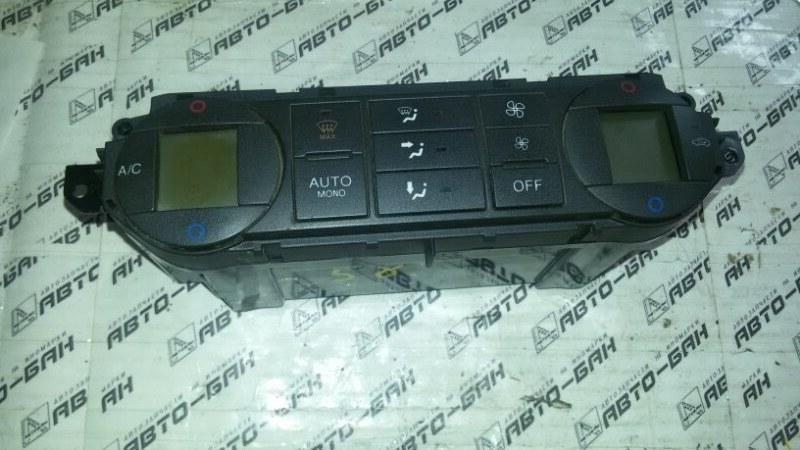 Блок управления климат-контролем Ford C-Max C214 AODA 2005