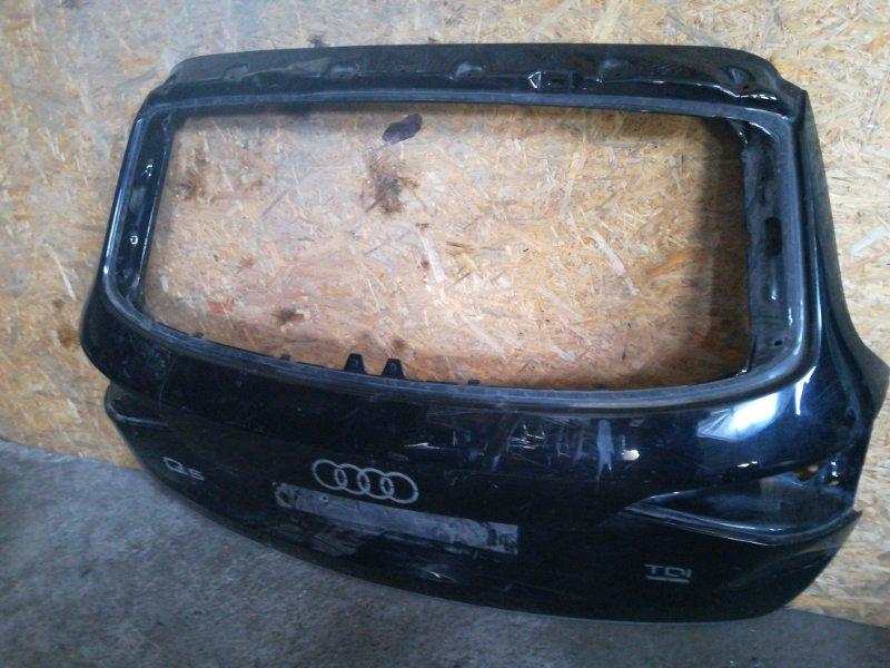 Дверь багажника Audi Q5