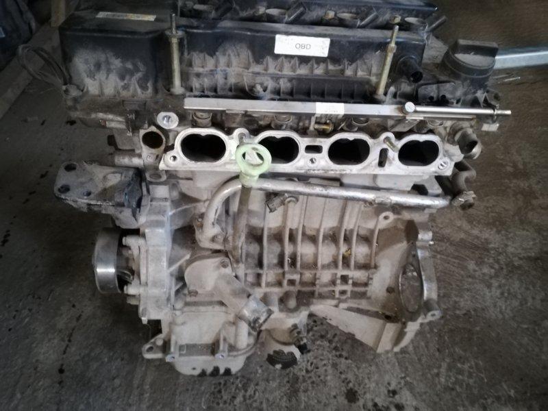 Двигатель Lifan X60 215800 LFB479Q 2014