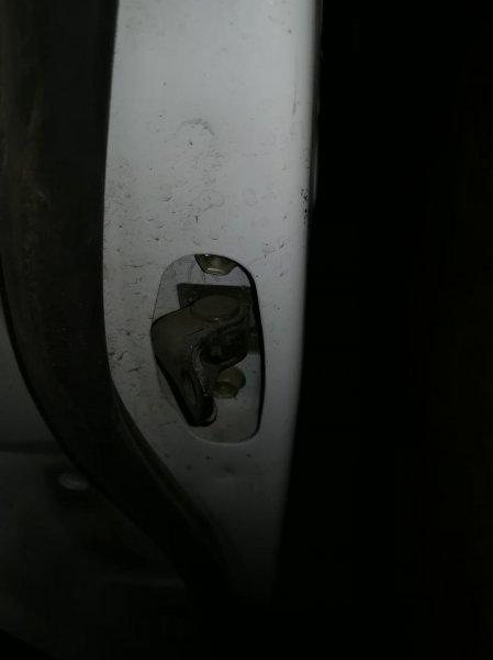 Ограничитель двери Toyota Ipsum ACM21 2AZ-FE 2002 задний правый