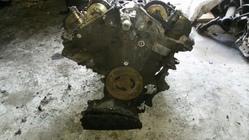 Двигатель Jaguar Xf CC9 AJ6 2011