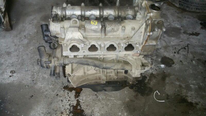 Двигатель Volkswagen Polo 612 CFNA 2013