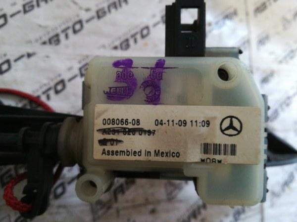 Блок электронный Mercedes-Benz Ml 500 W164 113.964 2005