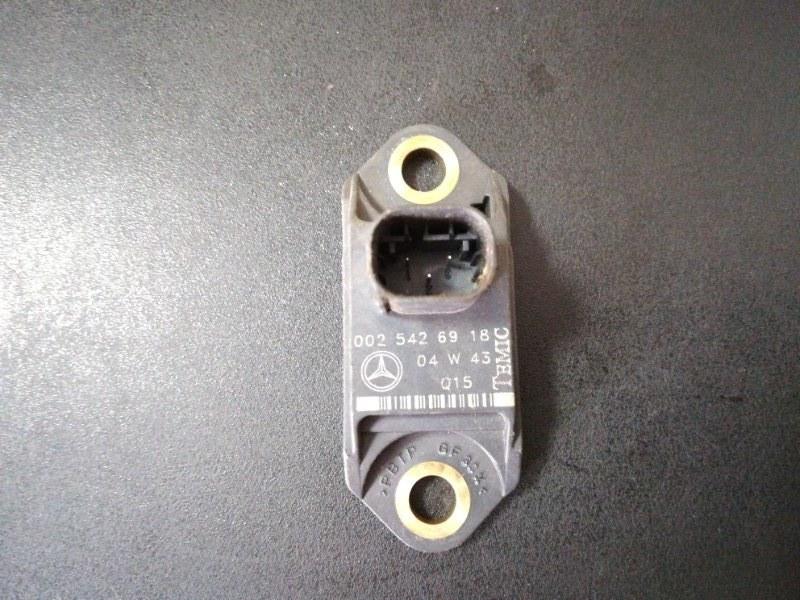 Датчик ускорения Mercedes-Benz Ml 500 W164 113.964 2005