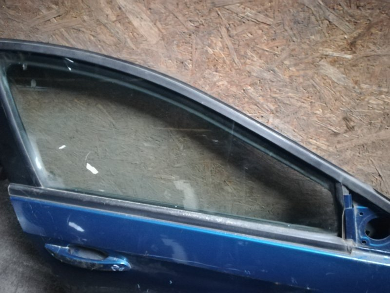 Стекло двери Chery Very A13 SQR477F 2012 переднее правое