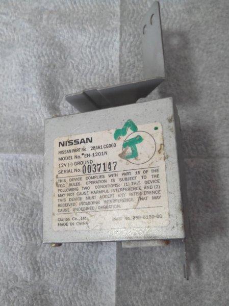 Блок электронный Infiniti Fx35 S50 VQ35DE 2004