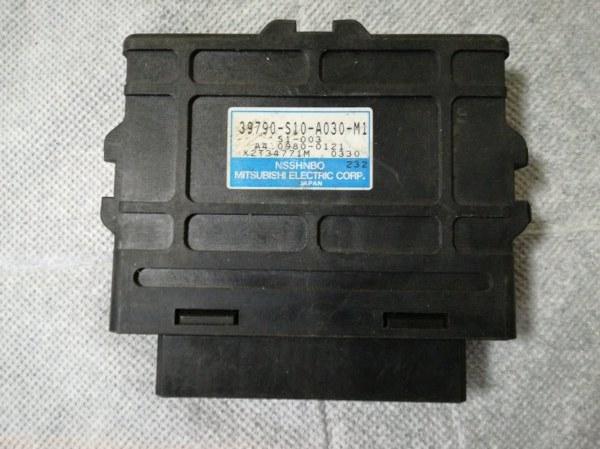 Блок электронный Honda Cr-V RD-1 B20B 2000