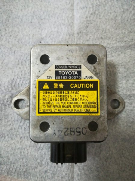 Датчик Lexus Gs300 GRS190 3GR-FSE 2005