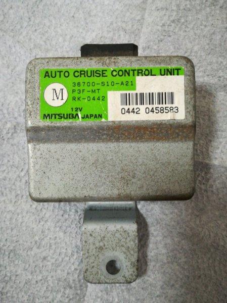 Блок управления круиз-контролем Honda Cr-V RD-1 B20B 2000