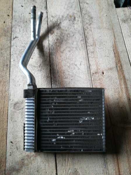 Радиатор печки Ford C-Max C214 AODA 2005
