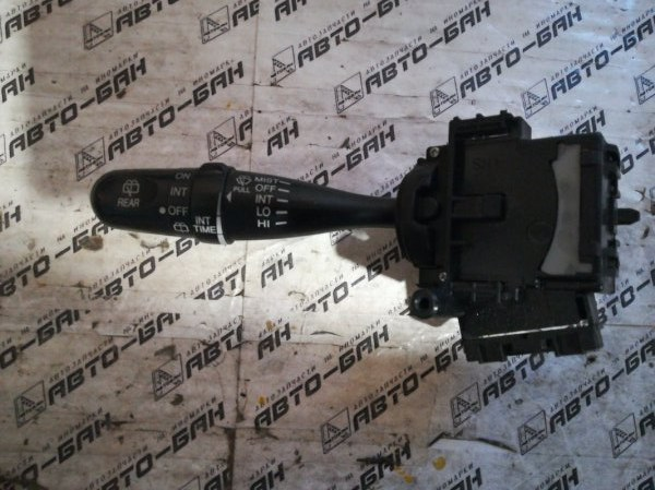 Подрулевой переключатель Suzuki Swift ZC71S K12B 2009