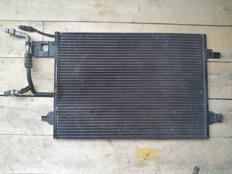 Радиатор кондиционера Volkswagen Passat B5 3B AHL 1998