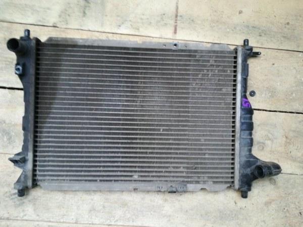 Радиатор двс Daewoo Matiz KLYA B10S1 2012