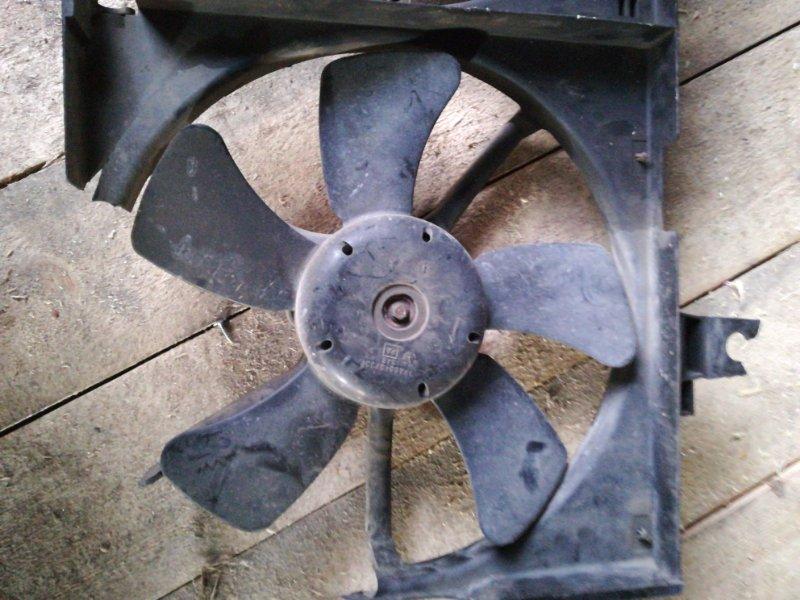 Вентилятор Nissan Sunny FB15 QG15 2000