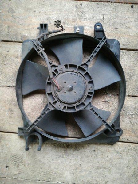 Диффузор Daewoo Matiz KLYA B10S1 2012