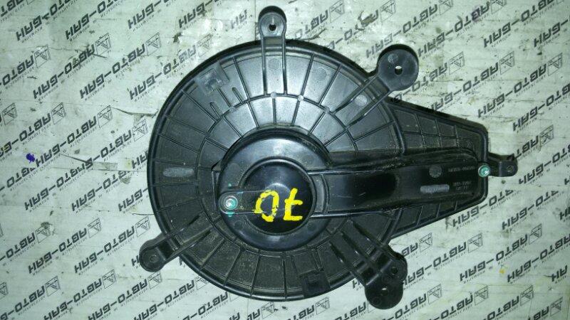 Мотор печки Uaz Patriot 3163 409050 2013