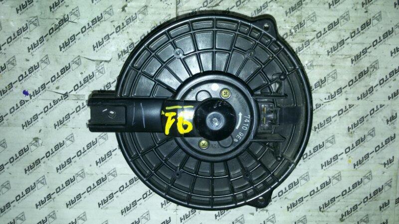 Мотор печки Honda Inspire UC1 J30A 2003
