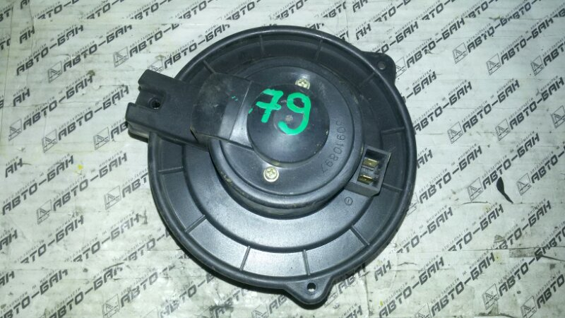 Мотор печки Lifan X60 215800 LFB479Q 2014