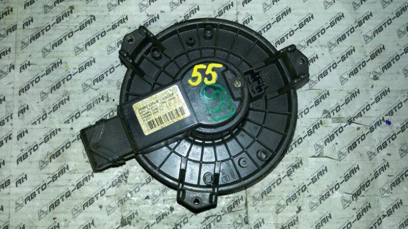 Мотор печки Jaguar Xf CC9 AJ6 2011