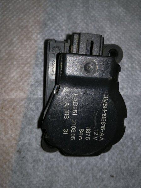 Моторчик заслонки отопителя Ford C-Max C214 AODA 2005