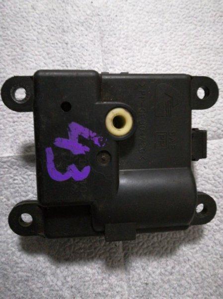 Моторчик заслонки отопителя Infiniti Fx35 S50 VQ35DE 2004