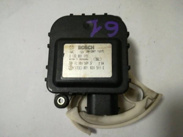 Моторчик заслонки отопителя Volkswagen Passat B5 3B AHL 1998