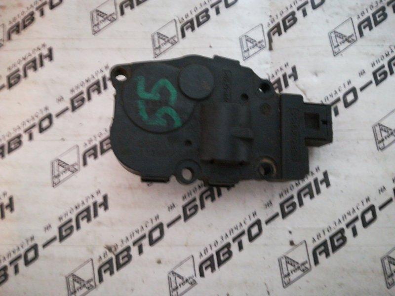 Моторчик заслонки отопителя Jaguar Xf CC9 AJ6 2011