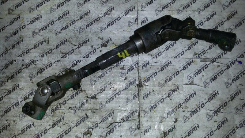 Рулевой карданчик Lifan X60 215800 LFB479Q 2013