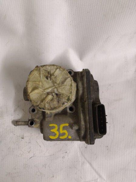 Дроссельная заслонка Toyota Allion ZRT265 2ZR-FE 2008