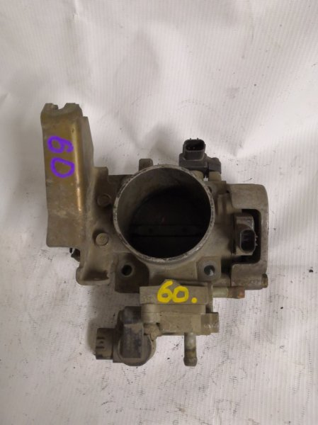Дроссельная заслонка Honda Cr-V RD5 K20A 2001