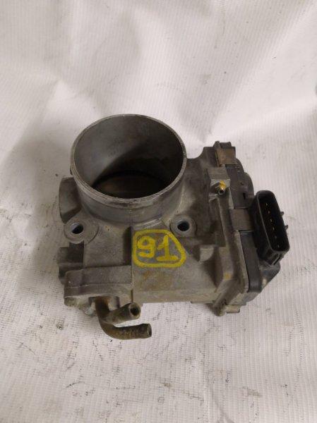 Дроссельная заслонка Honda Inspire UC1 J30A 2003